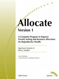 Allocate Model Thumbnail